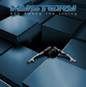 Mystery One Among The Living CDDIGIPACK