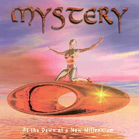 Mystery - At the Dawn of a New Millenium CD (album) cover