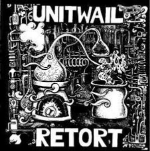 Retort by UNIT WAIL album cover