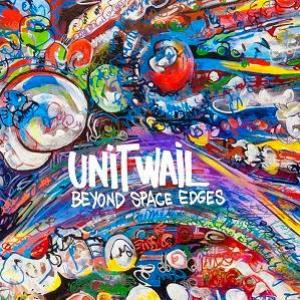 Beyond Space Edges by UNIT WAIL album cover