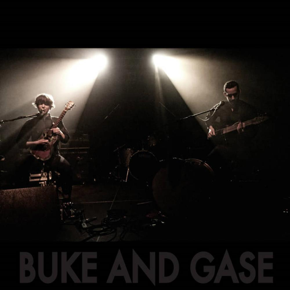 Buke and Gase Introducing Buke and Gase album cover