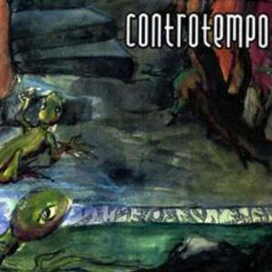 Controtempo by CONTROTEMPO album cover
