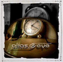 In Focus by ALIAS EYE album cover