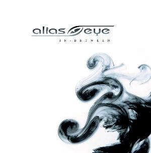 Alias Eye - In-Between CD (album) cover