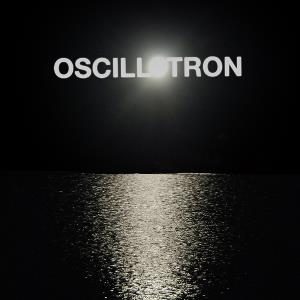 Oscillotron Eclipse  album cover