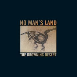 No Man's Land The Drowning Desert album cover