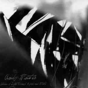 Andy Winter Shades of Light through Black and White album cover