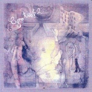 Grotesk 2 by GROTESK album cover