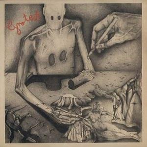 Grotesk - Grotesk CD (album) cover