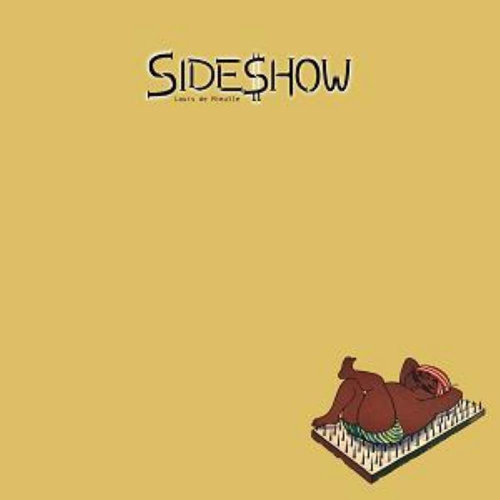 Side$how by DE MIEULLE, LOUIS album cover