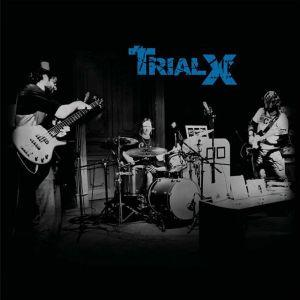 Trial X Trial X album cover