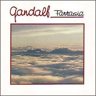Gandalf Fantasia  album cover