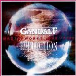 Gandalf - Reflection CD (album) cover