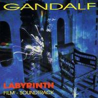 Gandalf Labyrinth  album cover