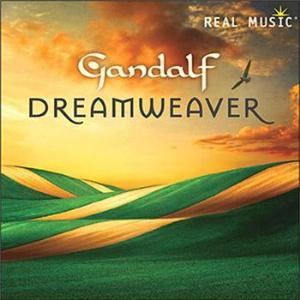 Gandalf Dreamweaver album cover