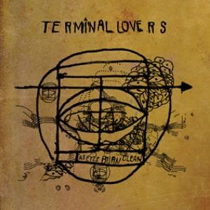Terminal Lovers As Eyes Burn Clean album cover