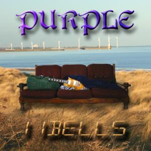Purple 11 Bells album cover