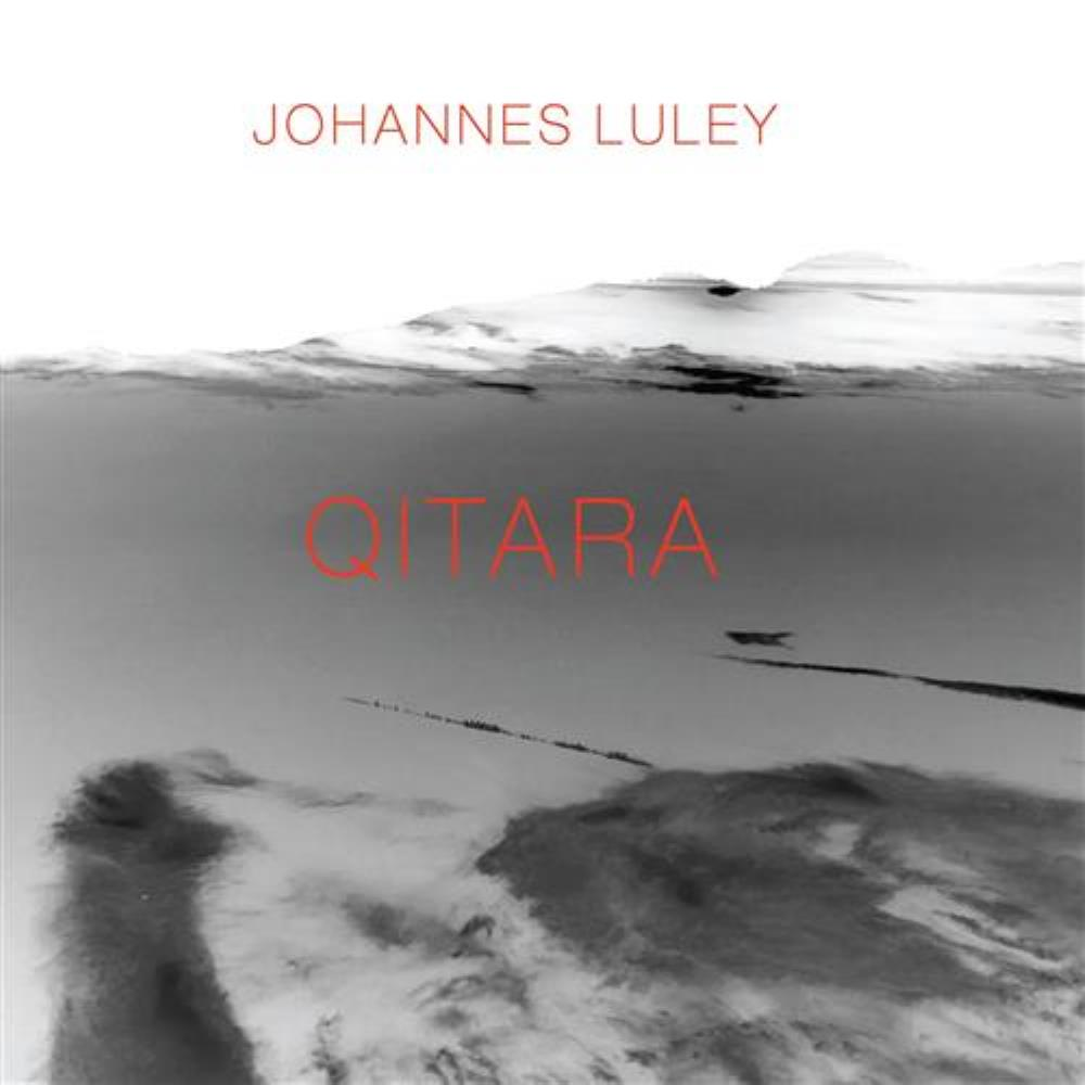Qitara by LULEY, JOHANNES album cover