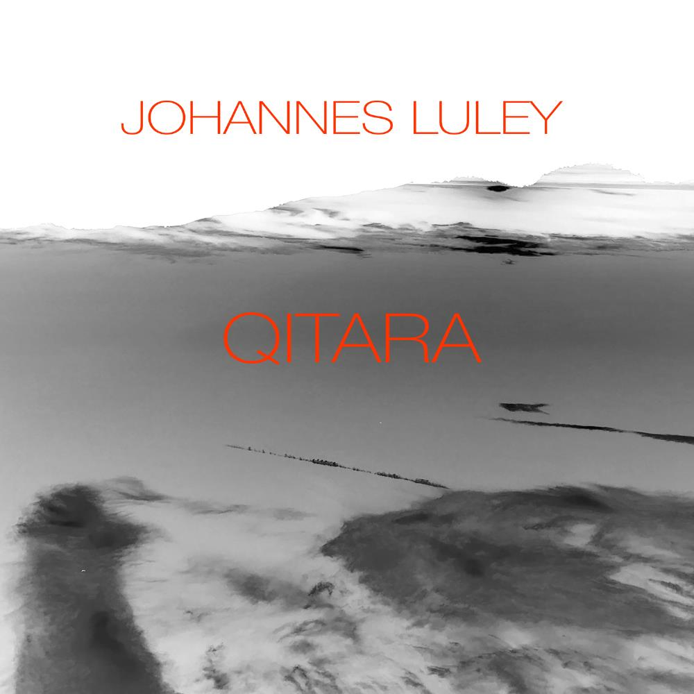 Johannes Luley Qitara album cover