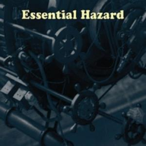 Essential Hazard Essential Hazard album cover