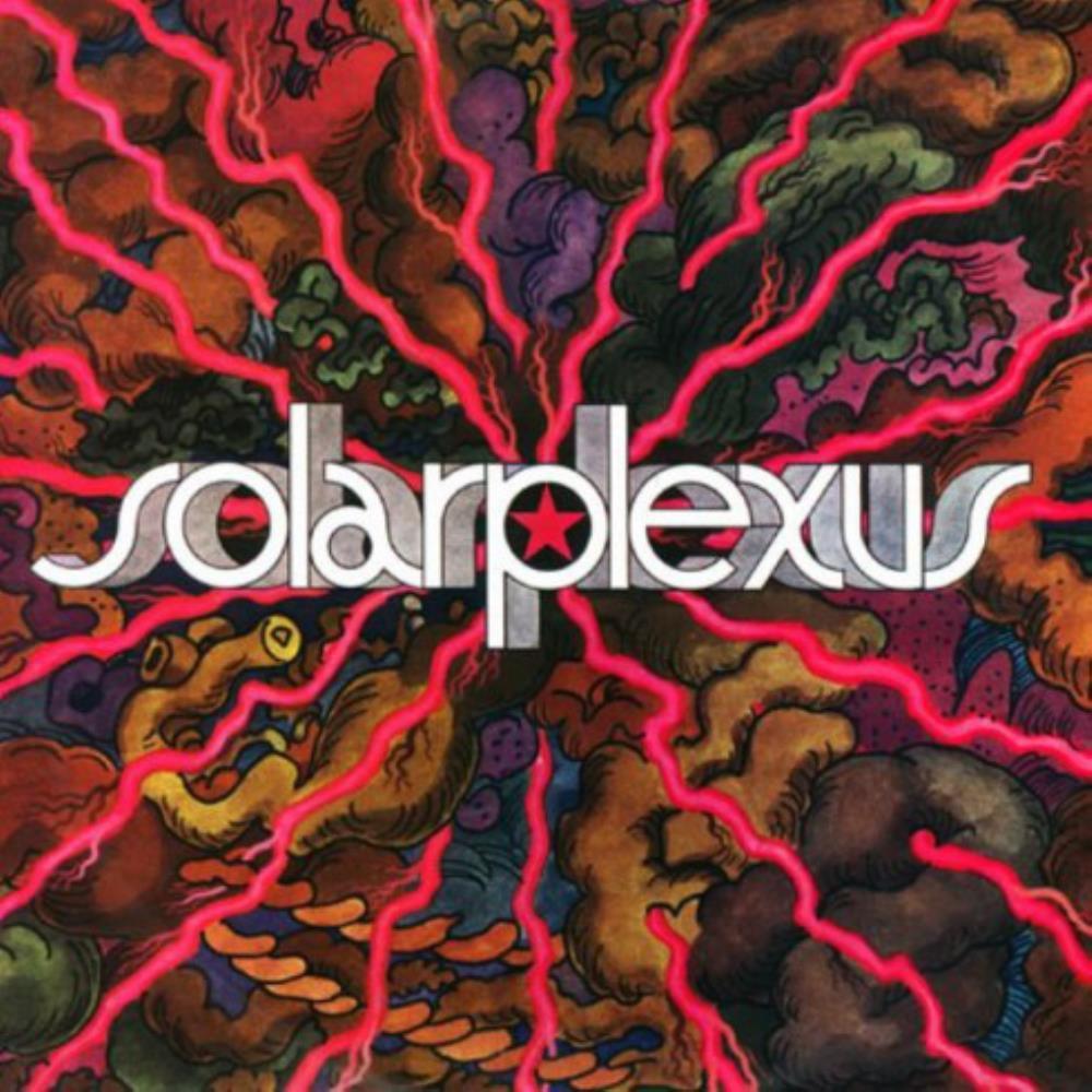 Solar Plexus [Aka: Concerto Grosso] by SOLAR PLEXUS album cover
