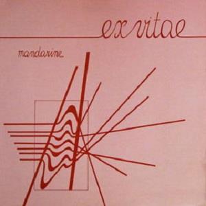 Mandarine by EX VITAE album cover