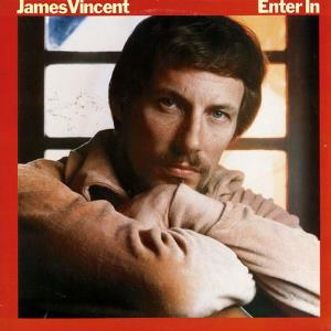 James Vincent Enter In album cover