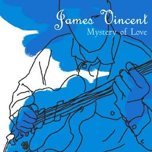 James Vincent Mystery Of Love album cover