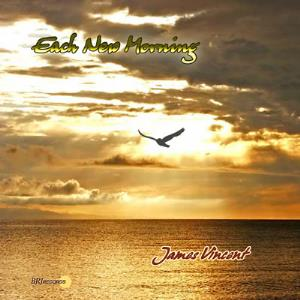 James Vincent Each New Morning album cover