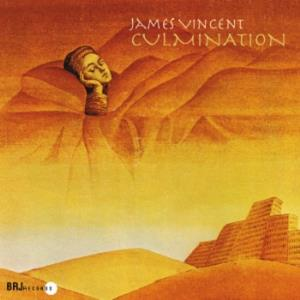 James Vincent Culmination album cover