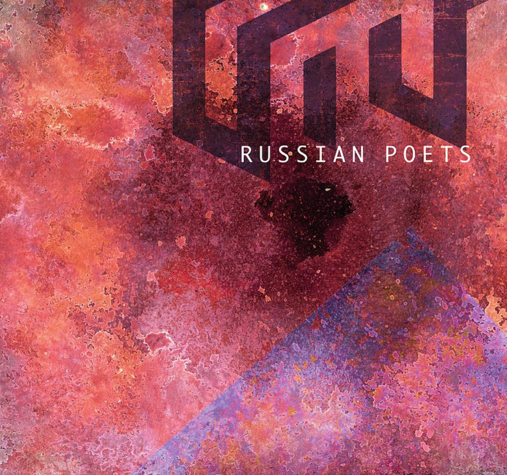 UTU - Russian Poets CD (album) cover