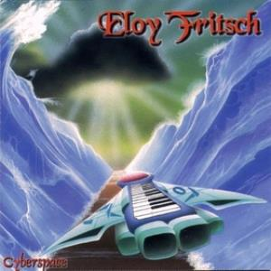 Cyberspace by FRITSCH, ELOY album cover