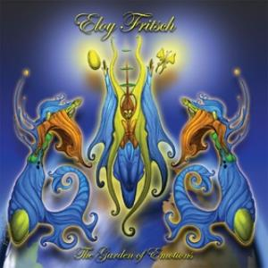Eloy Fritsch The Garden Of Emotions album cover