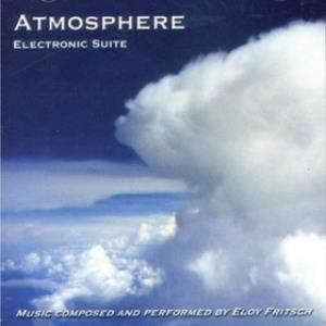 Eloy Fritsch Atmosphere - Electronic Suite album cover