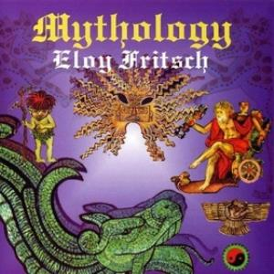 Eloy Fritsch Mythology album cover