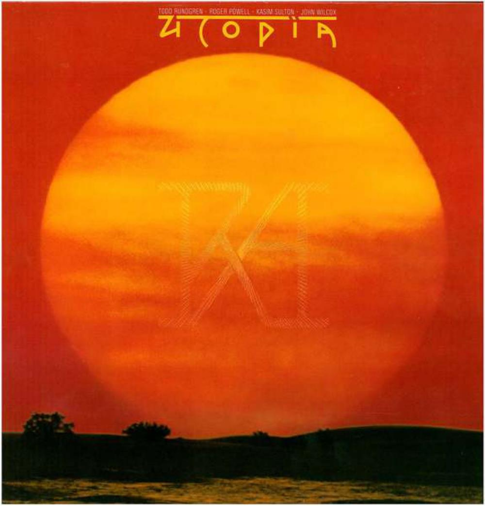 Ra by UTOPIA album cover