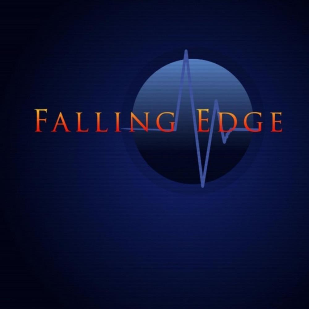 Falling Edge - Falling Edge CD (album) cover