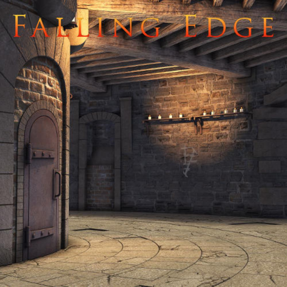 FE3 by Falling Edge album rcover
