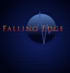 Falling Edge by FALLING EDGE album cover