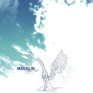 Maudlin Solitary Echo album cover
