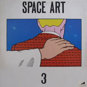 Space Art Play Back  album cover