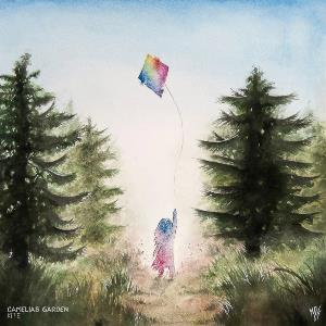 Kite by CAMELIAS GARDEN album cover