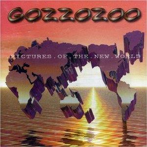 Gozzozo - Pictures Of A New World CD (album) cover