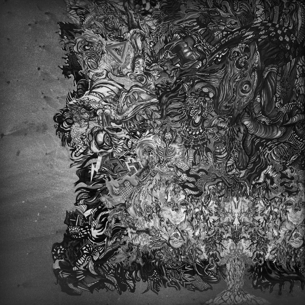 Powerclashing Maximalism by AUTOCATALYTICA album cover