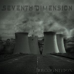 Recognition by SEVENTH DIMENSION album cover