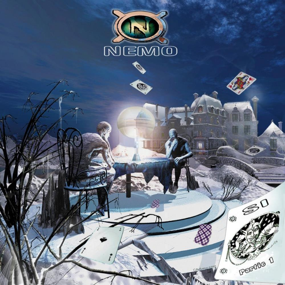 Nemo - Si, Partie 1 CD (album) cover