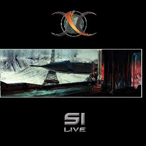 Nemo - Si Live CD (album) cover