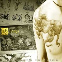 Nemo - Pr�lude � La Ruine CD (album) cover