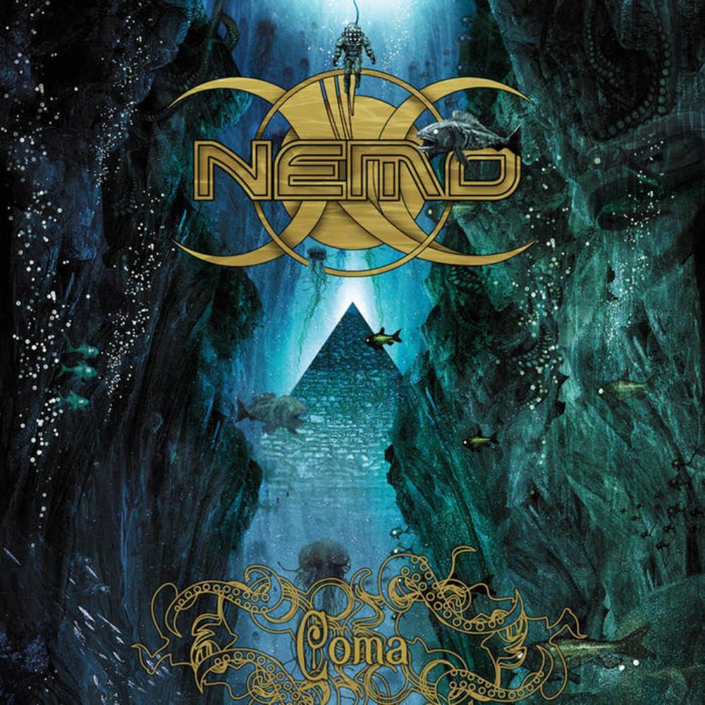Coma by NEMO album cover