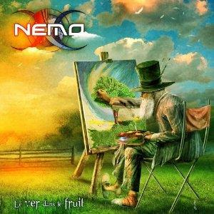 Nemo - Le ver dans le fruit CD (album) cover